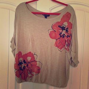 INC sweater XL